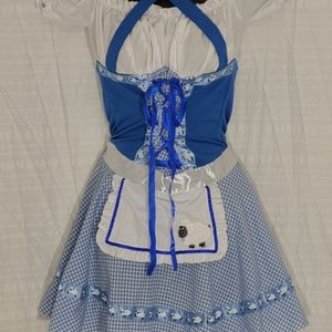 Leg Avenue**bo-peep costume size small